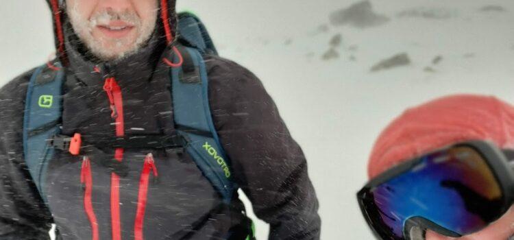 Jarné prázdniny na lyžiach – časť 1.